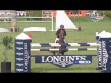 Erika Lickhammer - Hip Hop - Derby Falsterbo CSIO5* 2011