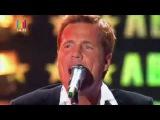 Dieter Bohlen - Magic Symphony Live Discoteka 80 Moscow 2006 HD