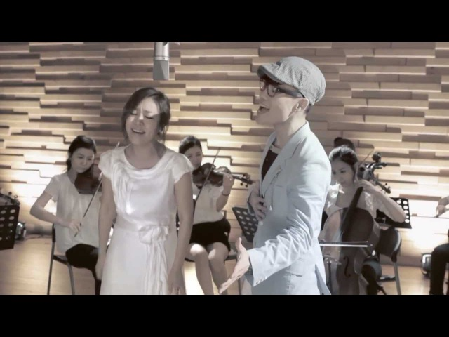 [MV] 박정현 김범수 - 사람 사랑 (Lena Park Bumsoo Kim - Person Love) @ 2011.08.08