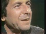 Leonard Cohen Interview (1980) CBC 'Authors' with Patrick Watson