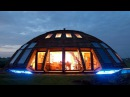 Купольные дома. Презентация Дома-сферы.