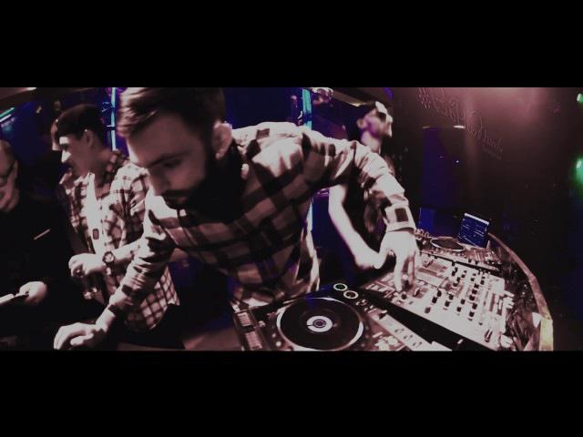 DJ DXTR Youth time Samara КРК Метелица с