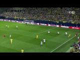 Вильярреал - Севилья 0-0 (28 августа 2016 г, Чемпионат Испании)