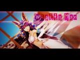 【MMD】Whatta Man 【1080 60FPS】