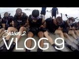 Miami Police VLOG 9 (Season 2) SWAT School Week 3 (влог о реальных рабочих буднях офицера полиции США, Майами)