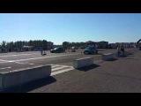 SEAT Arosa 1.9 TDI VS  Nissan GT-R
