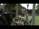 Съёмки Виолетта 3 сезон (часть 2)