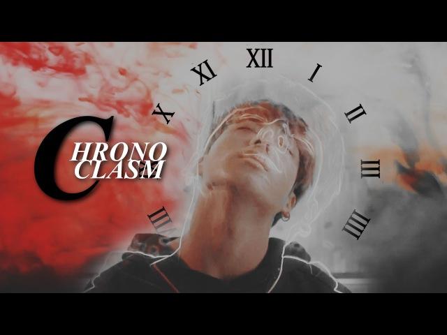 Chronoclasm BTS MAKNAE LINE [TYSM FOR 20K!!]