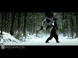 Смертельная битва Наследие / Mortal Kombat 2011 Трейлер - KinoSTEKA