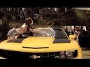 Camaro Amarelo Versao Agora Fiquei triste Clipe Munhoz e Mariano 2013