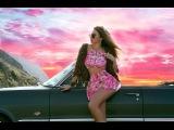 KORR-A -  Cali Love (Official Music Video)