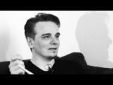 Gavin Harrison (Porcupine Tree) - drumtalk episode 10
