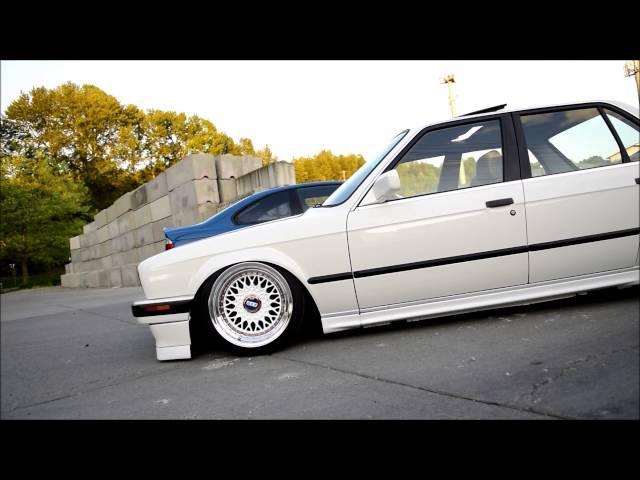 Bagged BMWs pair nicely