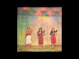 Trio Expres - Ploaia nu e in zadar (moog disco, Romania 1983)