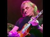 Ted Oberg (Livin` Blues) - Polish Blues