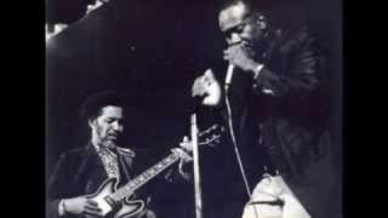 Snooky Pryor ~ Headed South Modern Electric Blues 1999