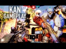 Modern Combat Versus - KAN AGENT SPECIALIST LVL3 - GAMEPLAY (iOS/Android)