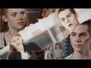 ►Stiles Lydia Не потеряй мою любовь Teen Wolf