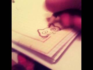 Как я оформляю ежедневную запись в личном дневнике/ЛД