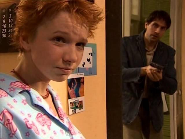 Виола Тараканова В мире преступных страстей 1 сезон 8 серия из 12
