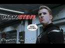 HAIL HYDRA || Dark!Steve