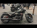 2017 Breakout Harley-Davidson customized