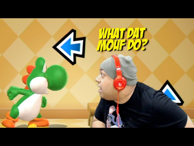 [HILARIOUS!] I THINK ME AND YOSHI GOT SOMETHING GOING ON Y'ALL! [MARIO PARTY 9] [MINIGAMES] [02]