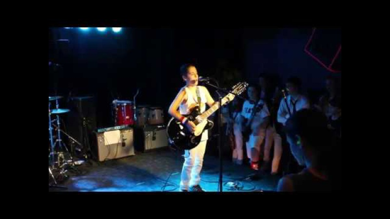 Queen Love of My Life Cover by Dean Cheney Live