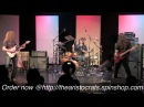 "The Aristocrats - ""BOING, We'll Do It Live"" DVD+2CD Deluxe Edition Preview"