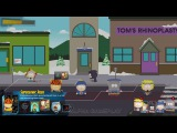 15 Minutes of South Park Fractured But Whole Gameplay - Gamescom 2016