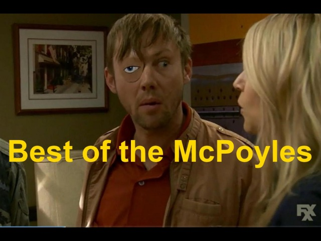 It's Always Sunny in Philadelphia - Best of the McPoyles