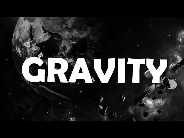 Cat Dealers Evokings feat Magga - Gravity (Official Lyric Video)