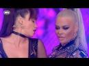 Naya ft. Katerina Stikoudi Οξυγόνο @ Mad Music Awards Cyprus by Cytamobile - Vodafone