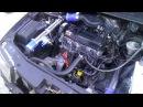 Vento 1.8 8V AAM Turbo