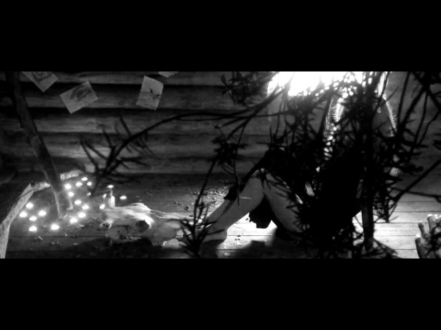 Freakangel - In The Witch House (Making Of The Video)