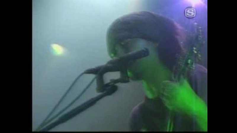 Boom Boom Satellites - 40-forty- (2002 live)