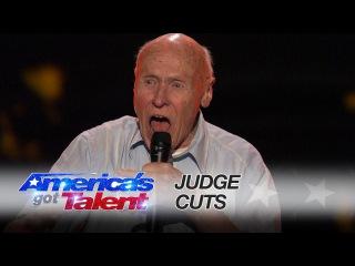 John Hetlinger: 82-Year-Old Singer Covers Rob Zombie's