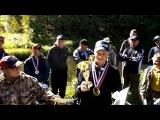 Чемпионат Рыбинска по ловле рыбы спиннингом с берега - 2016