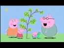 Peppa Pig - English Series 1 Episodes 1 - 10 with subtitles