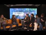 Clyde 1 LIVE 2016 Kaiser Chiefs Interview