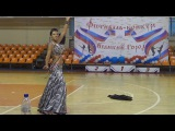 Tatiana Krichevskaya(Velikiy Novgorod)/DANCE QUEEN by Olesya Pisarenko