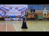 Alena Misharina(Velikiy Novgorod)/DANCE QUEEN by Olesya Pisarenko
