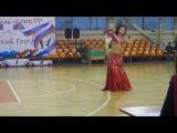 Natalia Kolesnichenko(Velikiy Novgorod)/DANCE QUEEN by Olesya Pisarenko