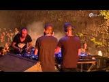 Jonas Kopp b2b Pfirter - NEOPOP Electronic Music Festival - Be-At TV