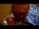 Салат Баклажаны в томате нравится всем без исключения без стерилизации