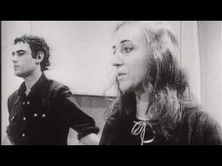 Lives of Performers (Yvonne Rainer, 1972)