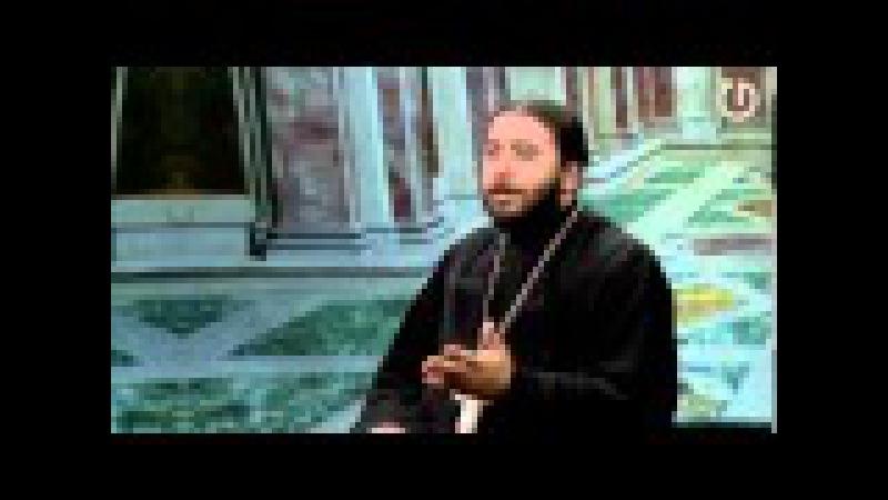 Схиархимандрит Серафим Бит-Хариби (Битбунов) - про ассирийцев в Грузии