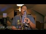 Broccoli X D.R.A.M. Feat. Lil Yachty (Ashton Blake Saxophone Cover)
