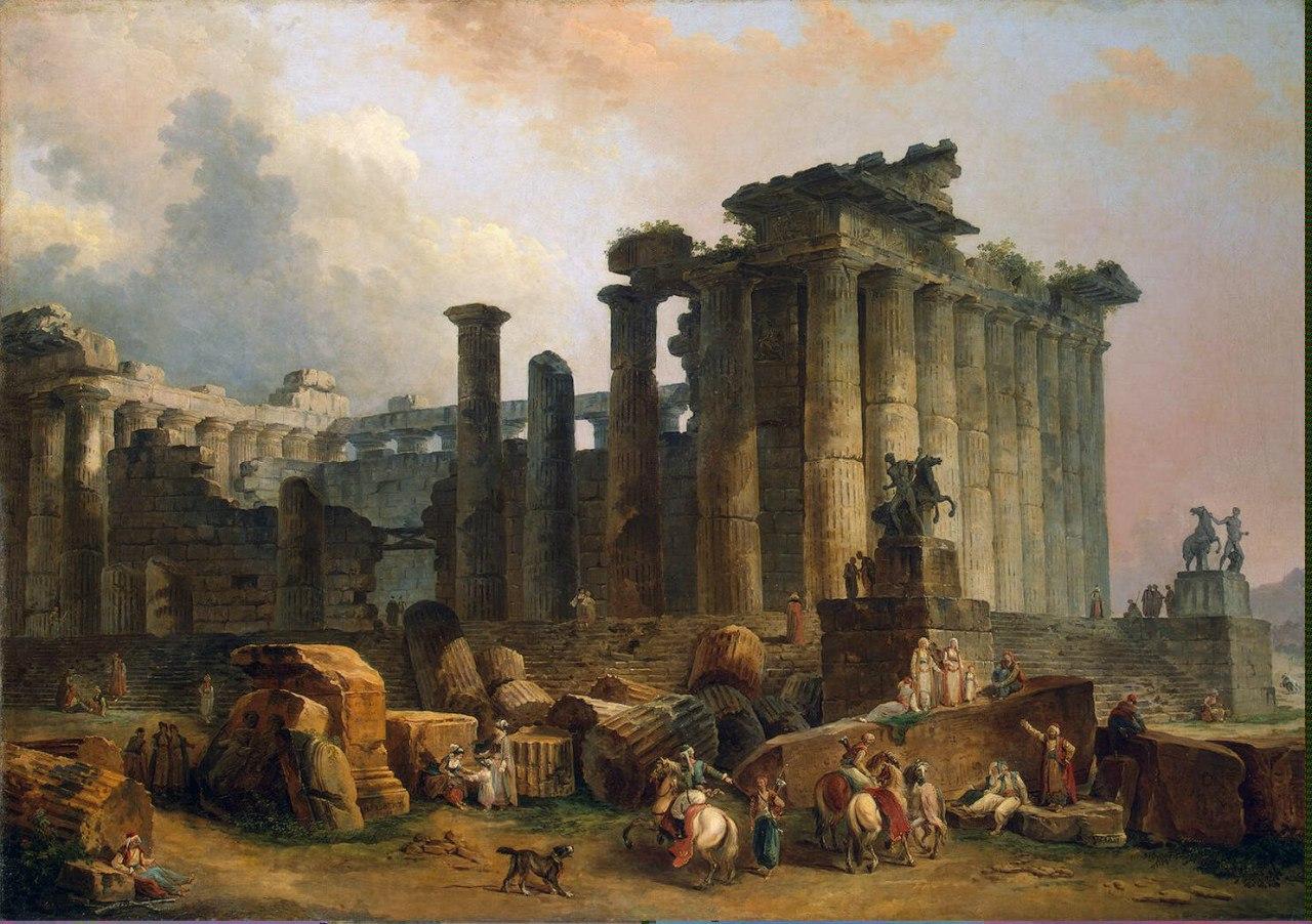 roman empire pictures - 638×450