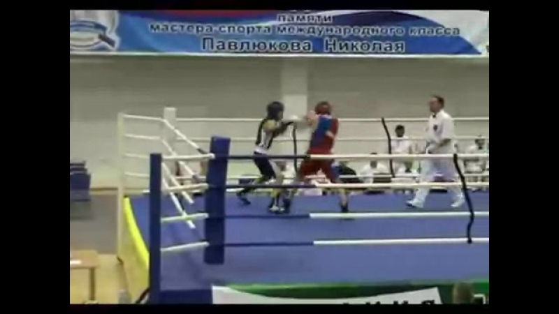 Тимур Балданов vs Заала Боготадзе. 2016-й год. Международный турнир